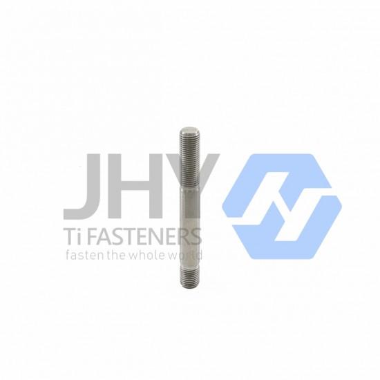 Titanium Double End Studs - bm = 1.25d