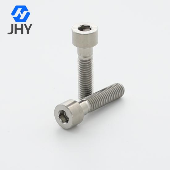 DIN912 hexagon socket head cap screws