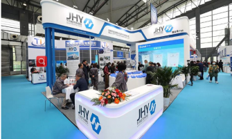 In 2021 JHY Titanium Exhibition, Thanks for your visit and support!