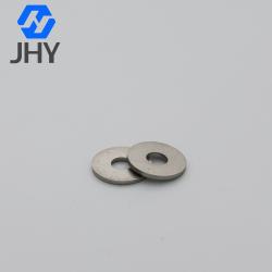 Titanium Plain Washers - Large Series-Product Grade A