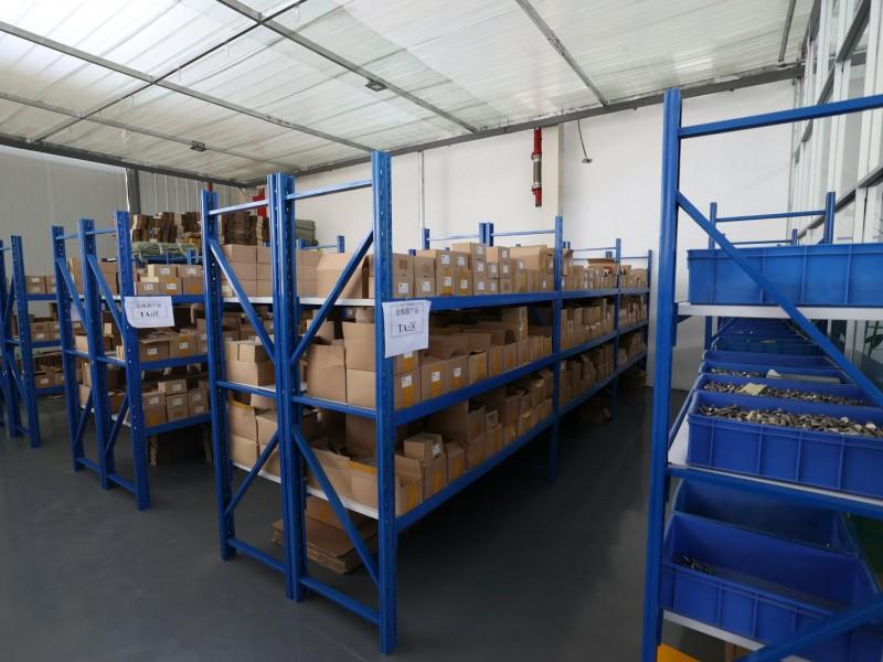 Finished product warehouse-1