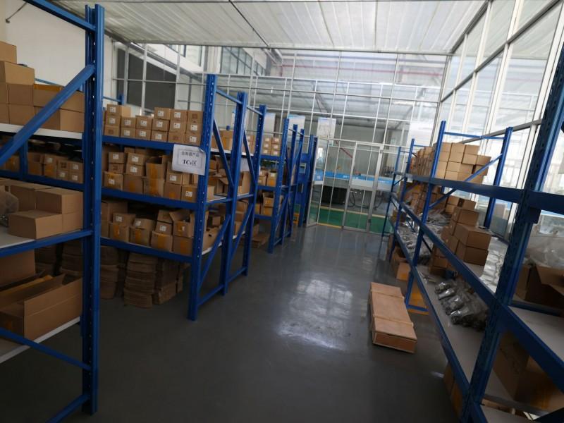 Finished product warehouse-2