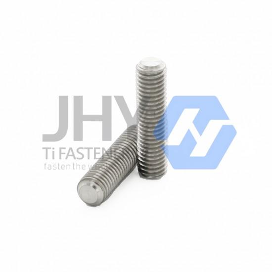 Titanium Threaded Rods